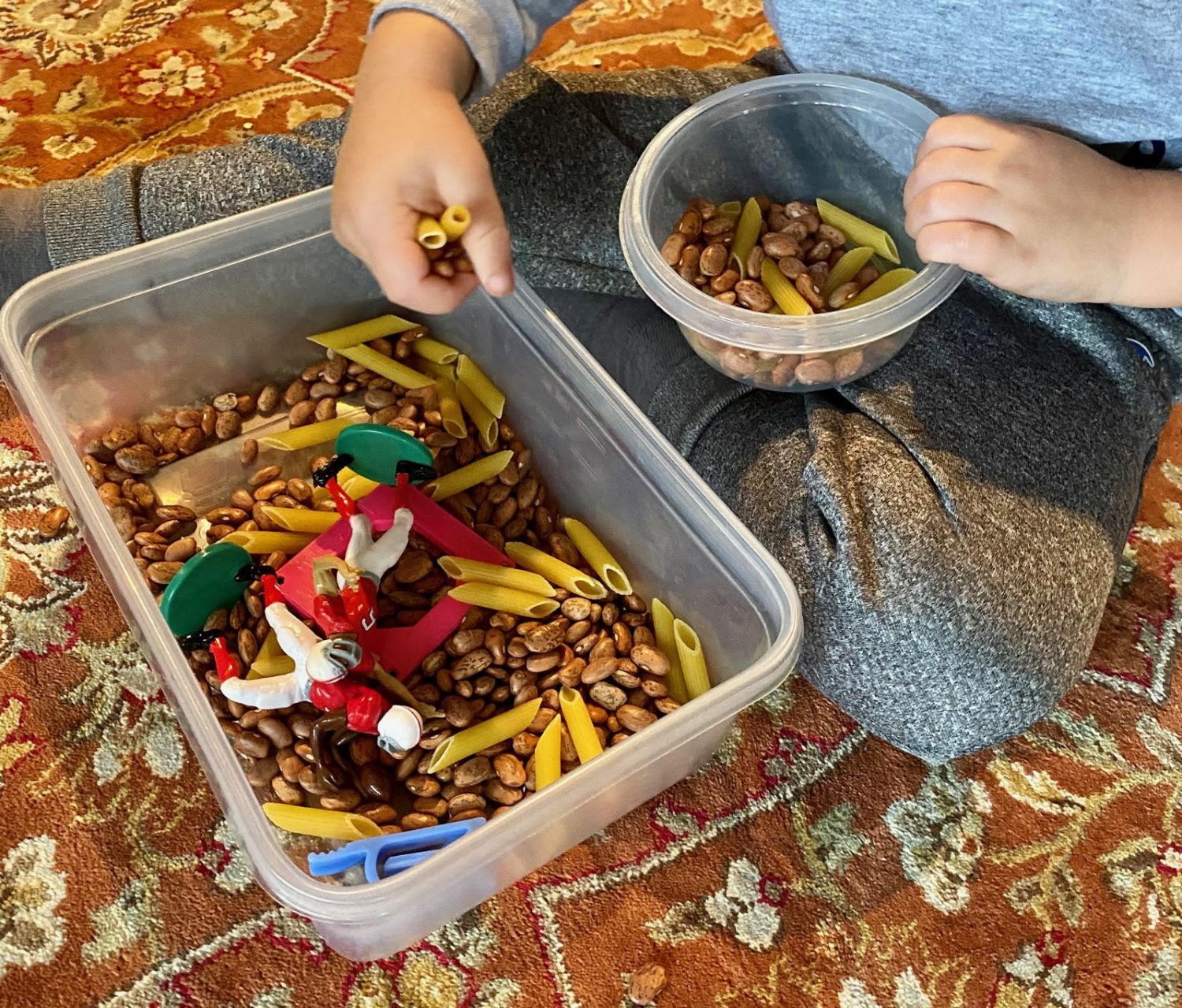 toddler activities you can do indoors at home