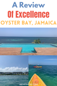 Excellence Oyster Bay, Jamaica Review
